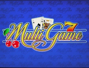 Amatic Multigame 7.3