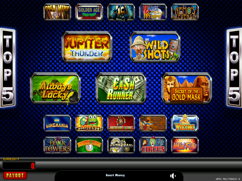 slot machine apex free games