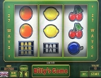 Billy`s game