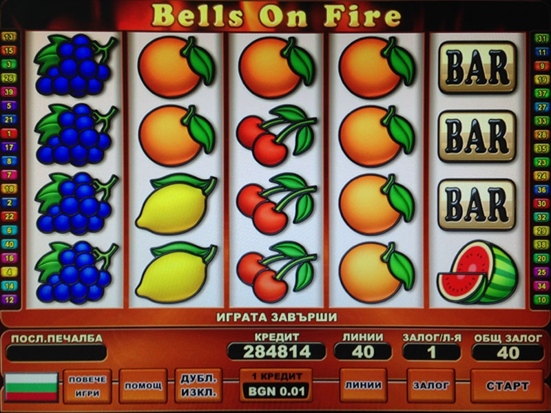free video slot poker games
